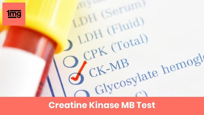 Creatine Kinase MB