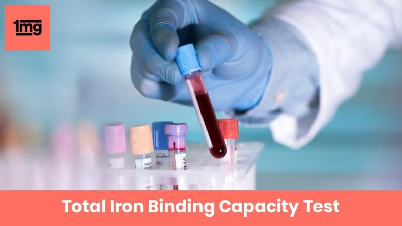 Total Iron Binding Capacity
