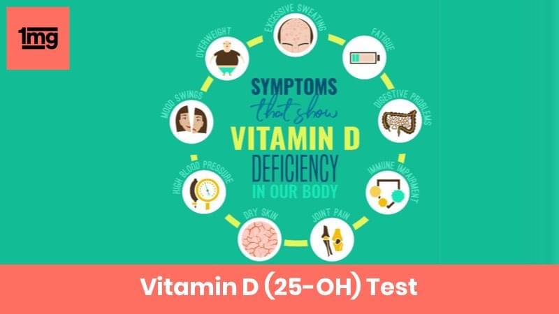 Vitamin D (25-OH)