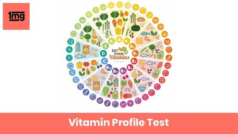 Vitamin Profile