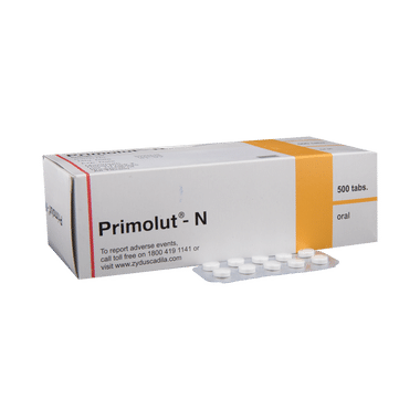 Primolut-N Tablet