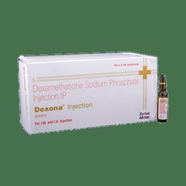 Dexona Injection