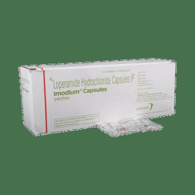 Imodium Capsule