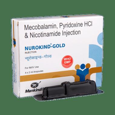 Nurokind-Gold Injection
