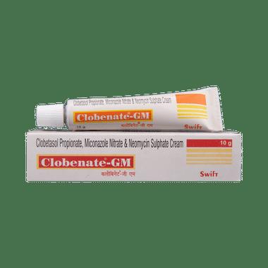 Clobenate-Gm Cream