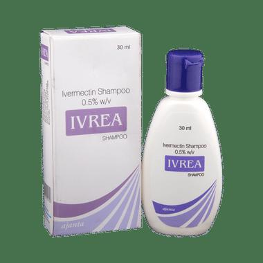 Ivrea Shampoo