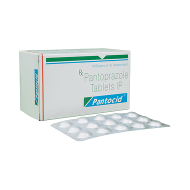 Pantocid Tablet