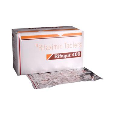 Rifagut 400 Tablet