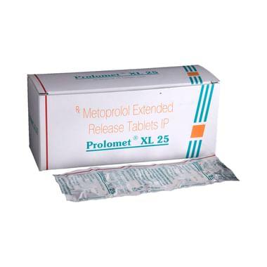 Prolomet XL 25 Tablet