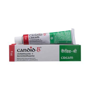 Candid-B Cream