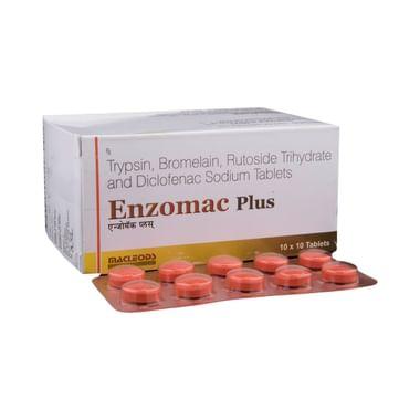 Enzomac Plus Tablet