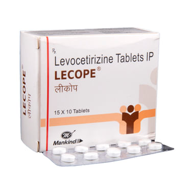 Lecope Tablet