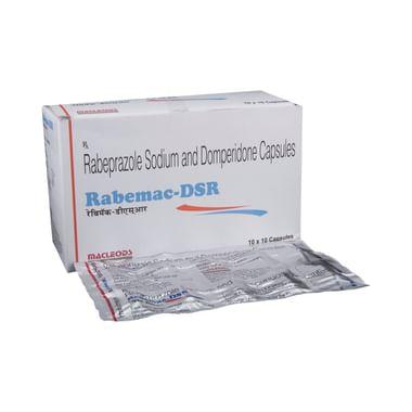 Rabemac-DSR Capsule