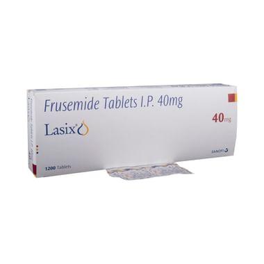 Lasix Tablet