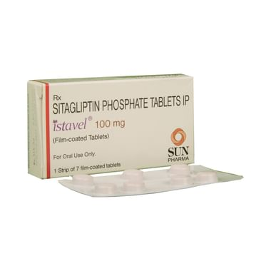 Istavel 100mg Tablet