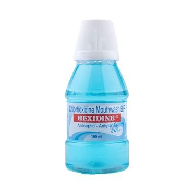 Hexidine Mouth Wash