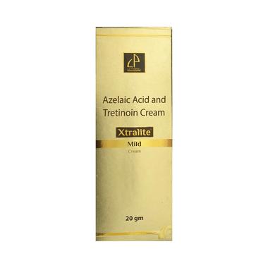 Xtralite Mild Cream