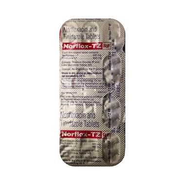 Norflox-TZ RF Tablet