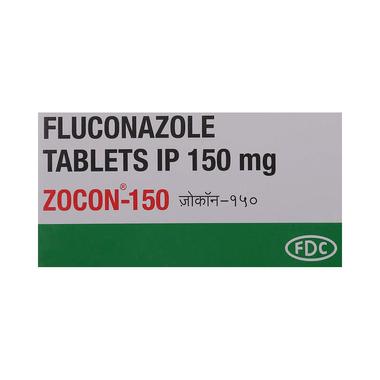 Zocon 150 Tablet
