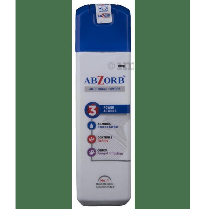 Abzorb Anti Fungal Dusting Powder