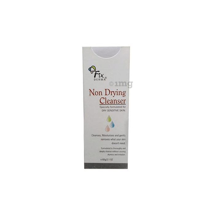 Fix Derma Non Drying Cleanser