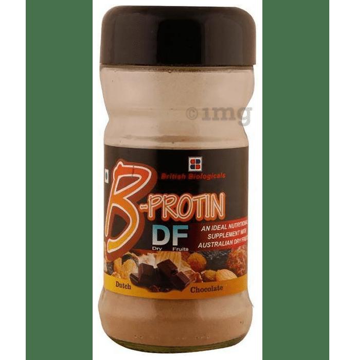 B-Protin Powder Dry fruit