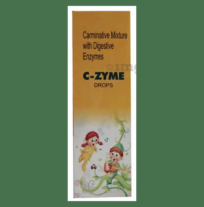 C Zyme Drop