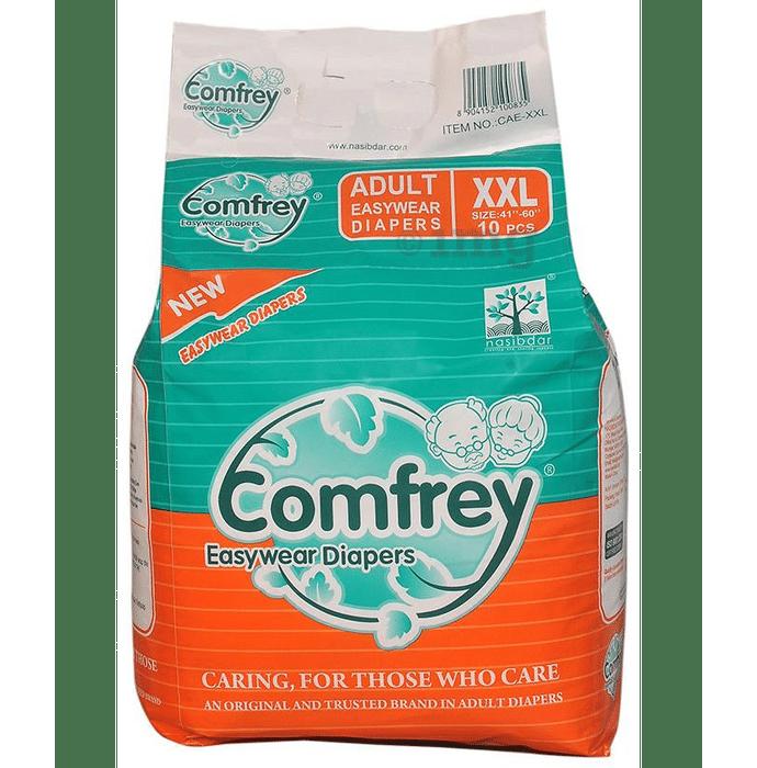 Comfrey Adult Easywear Diaper XXL