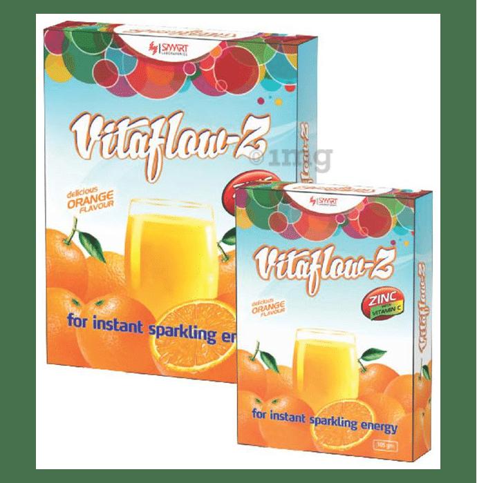 Vitaflow-Z Powder Orange