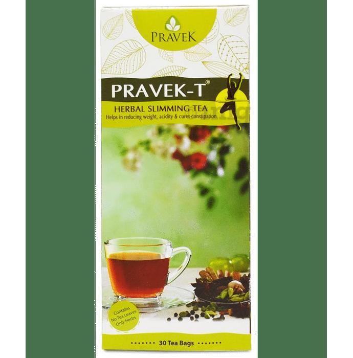 Pravek-T Herbal Slimming Tea (2gm Each)