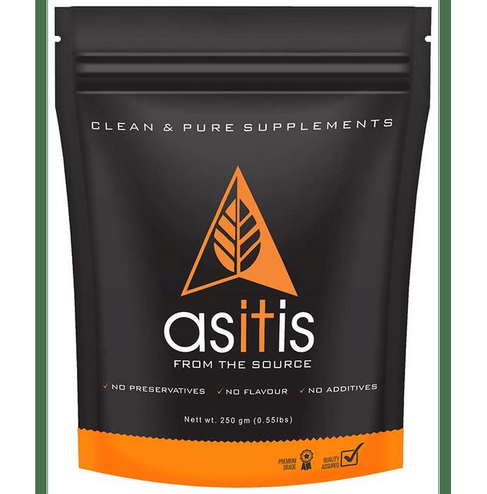 AS-IT-IS Nutrition L-Glutamine Powder