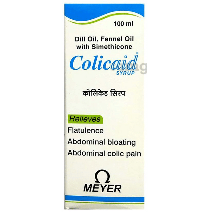 Colicaid Syrup