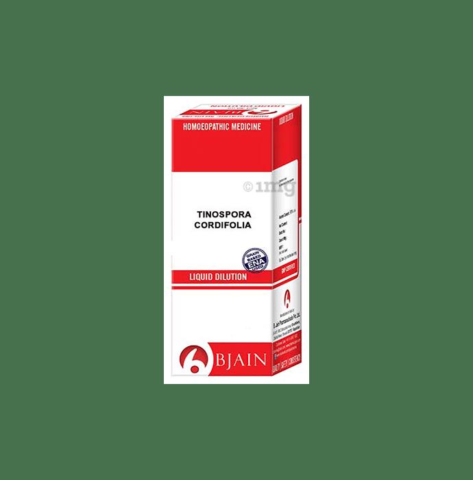 Bjain Tinospora Cordifolia Dilution 6 CH