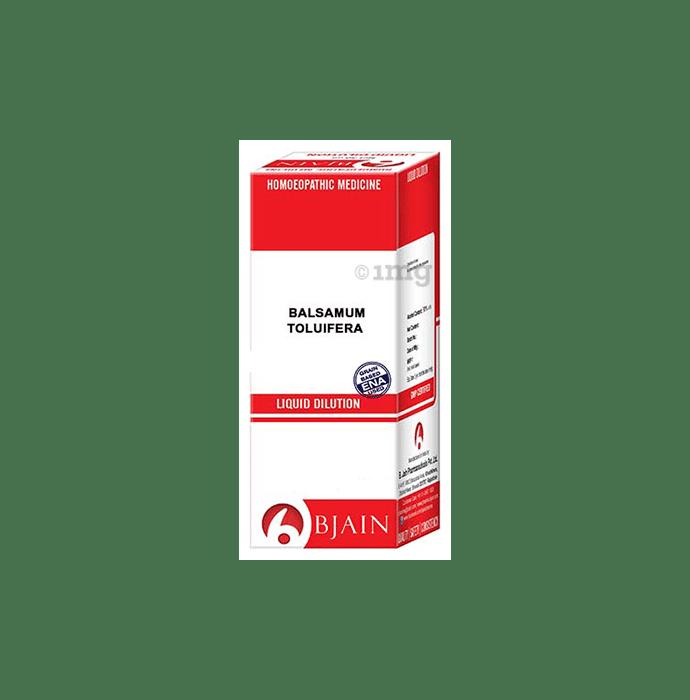 Bjain Baptisia Tinctoria Dilution 10M CH