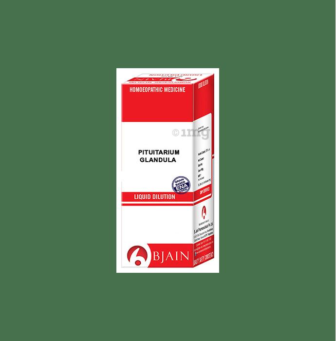 Bjain Pituitarium Glandula Dilution 1000 CH