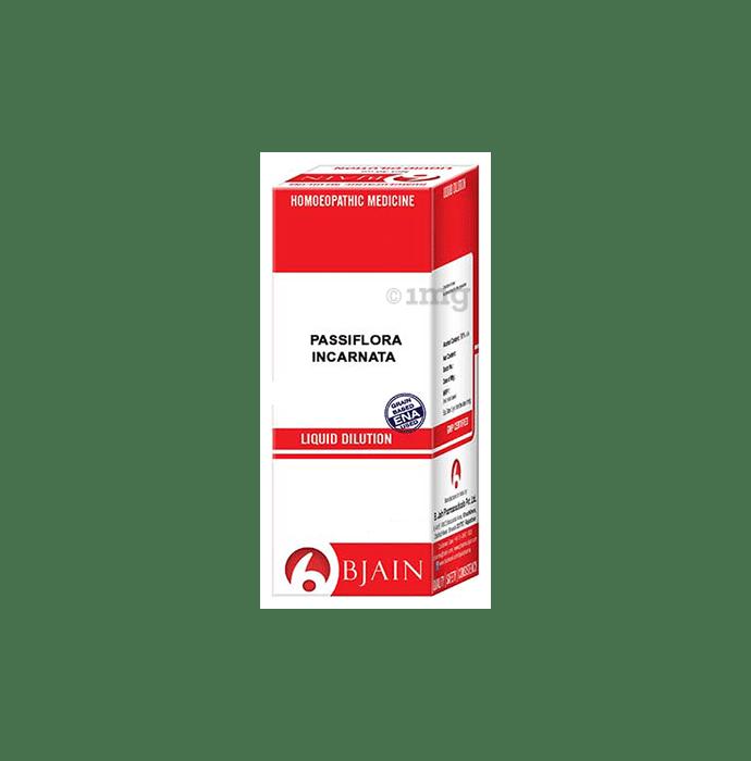 Bjain Passiflora Incarnata Dilution 30 CH