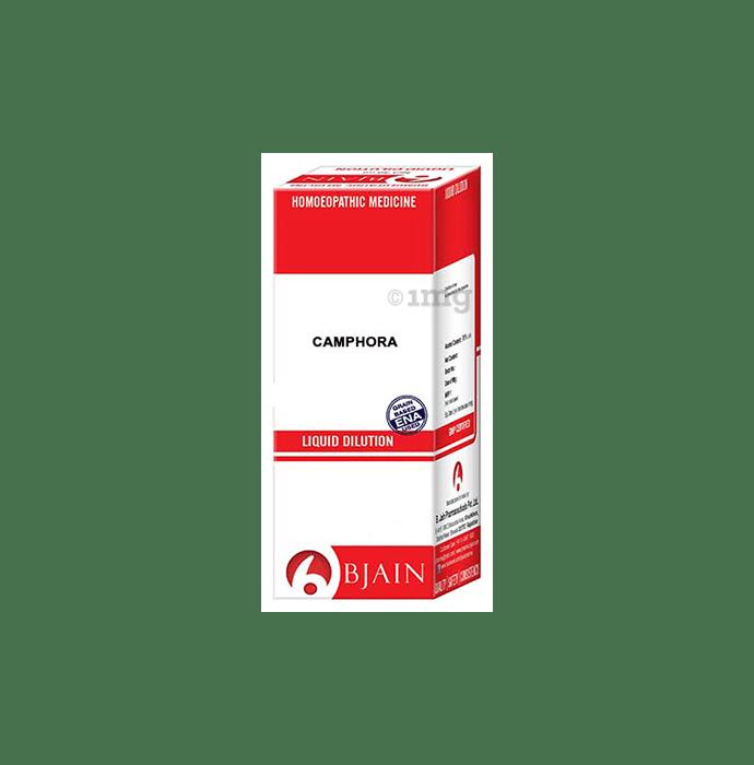Bjain Camphora Dilution 1000 CH