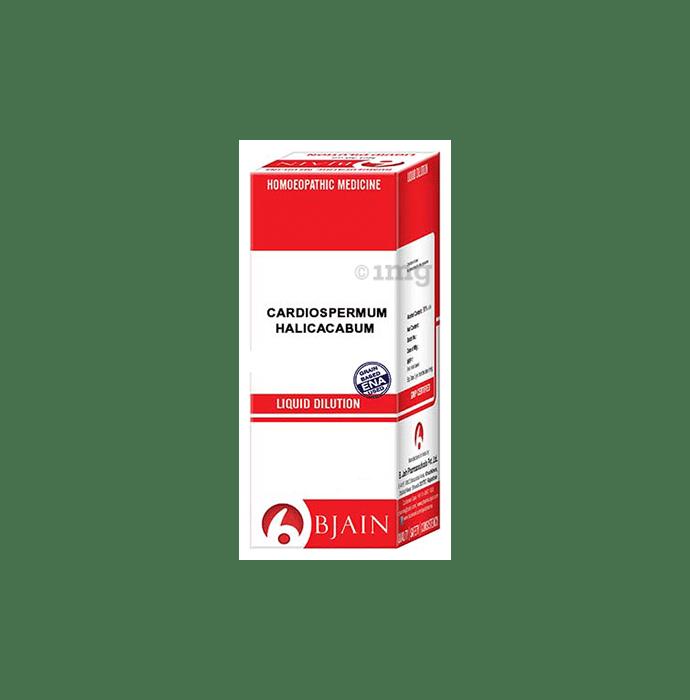 Bjain Cardiospermum Halicacabum Dilution 200 CH