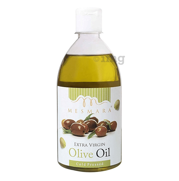 Mesmara Extra Virgin Olive Cold Pressed Oil