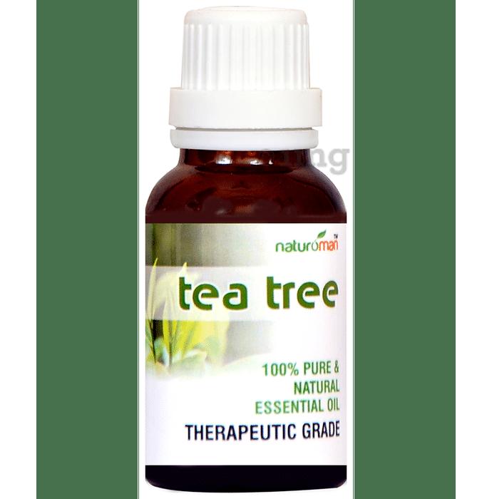 Naturoman Ylang Ylang Pure & Natural Essential Oil