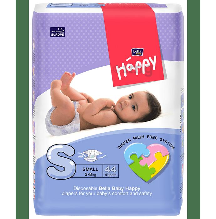 Bella Baby Happy Diaper Small