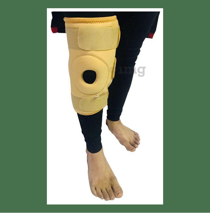 Witzion Functional Knee Support XL Beige