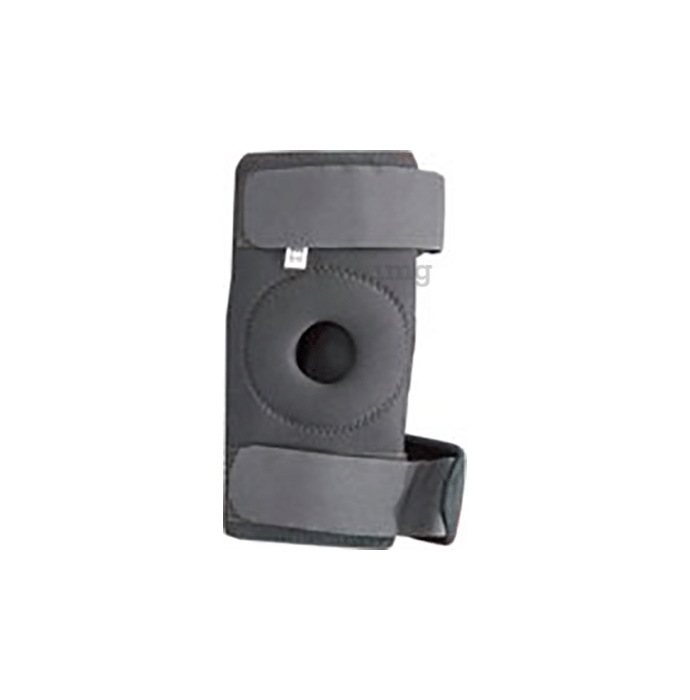 Witzion Functional Knee Support Large Grey