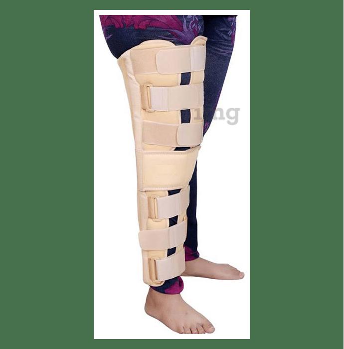 Witzion Knee Brace Medium Beige