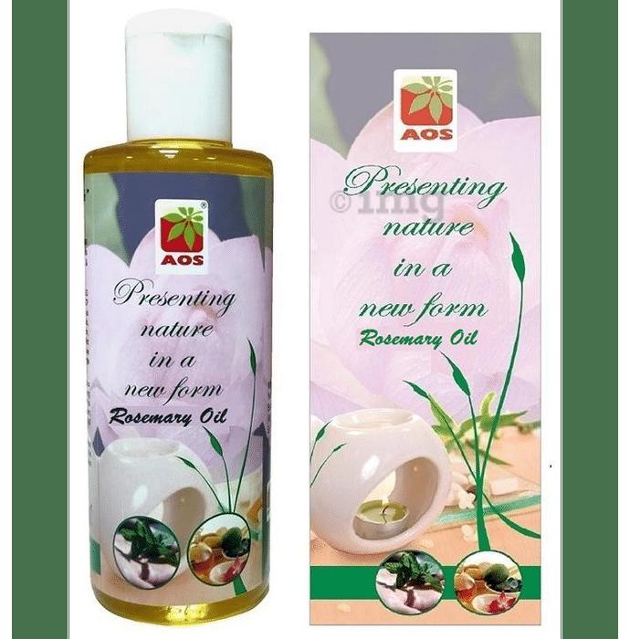AOS Rosemary Oil