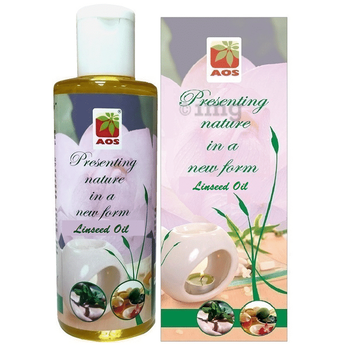 AOS Linseed Oil