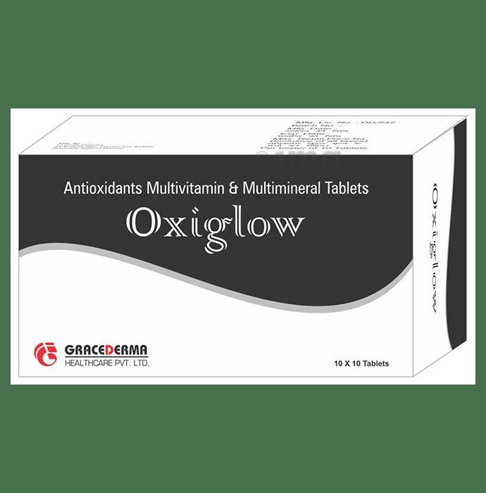Oxiglow Tablet