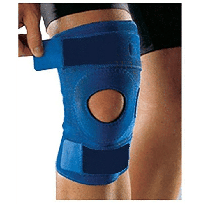 Witzion Functional Knee Support Small Blue