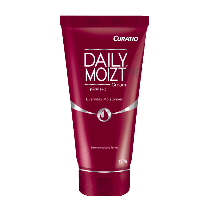 Dailymoizt Cream
