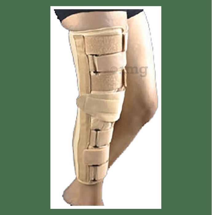 Kudize Knee Brace Small Beige